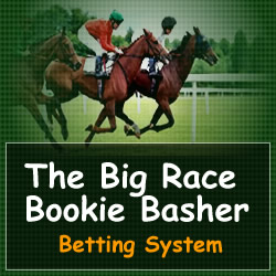 Big Race Bookie Basher large banner
